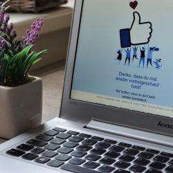 Facebook social media stratégie marketing